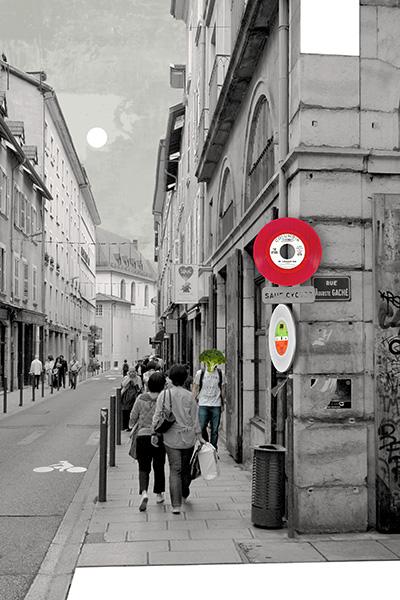 45 sides of life - Tim Catinat © 2013